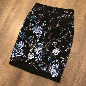 White House Black Market Skirts - NWOT White House Black Market pencil skirt